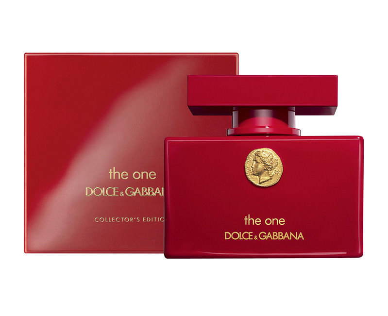 Dolce&Gabbana The One Collector EDP 75ml
