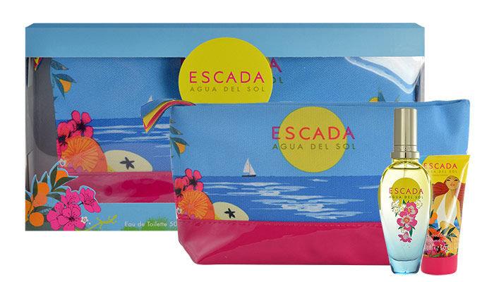 ESCADA Agua del Sol EDT 50ml