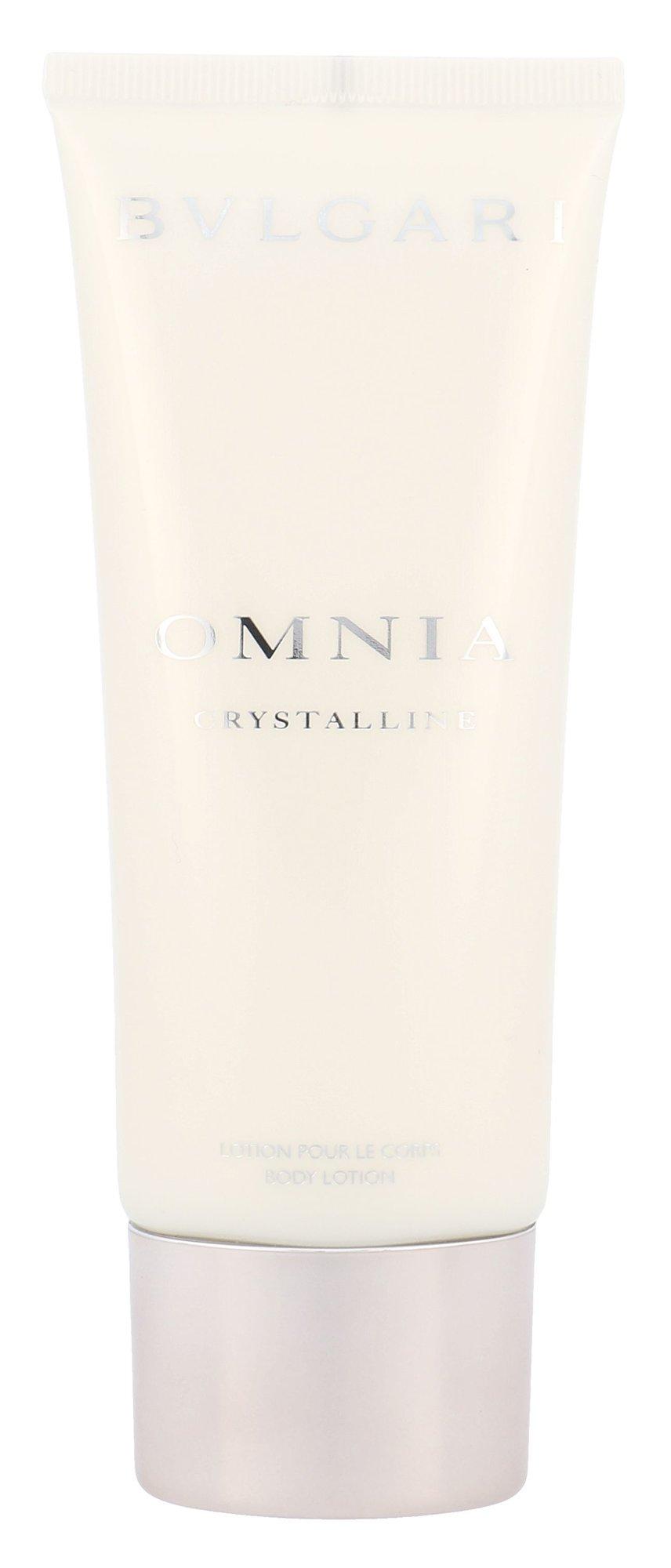 Bvlgari Omnia Crystalline Body lotion 100ml