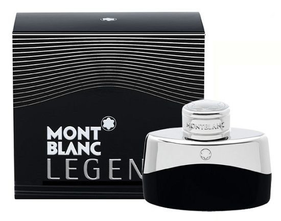 Mont Blanc Legend EDT 150ml