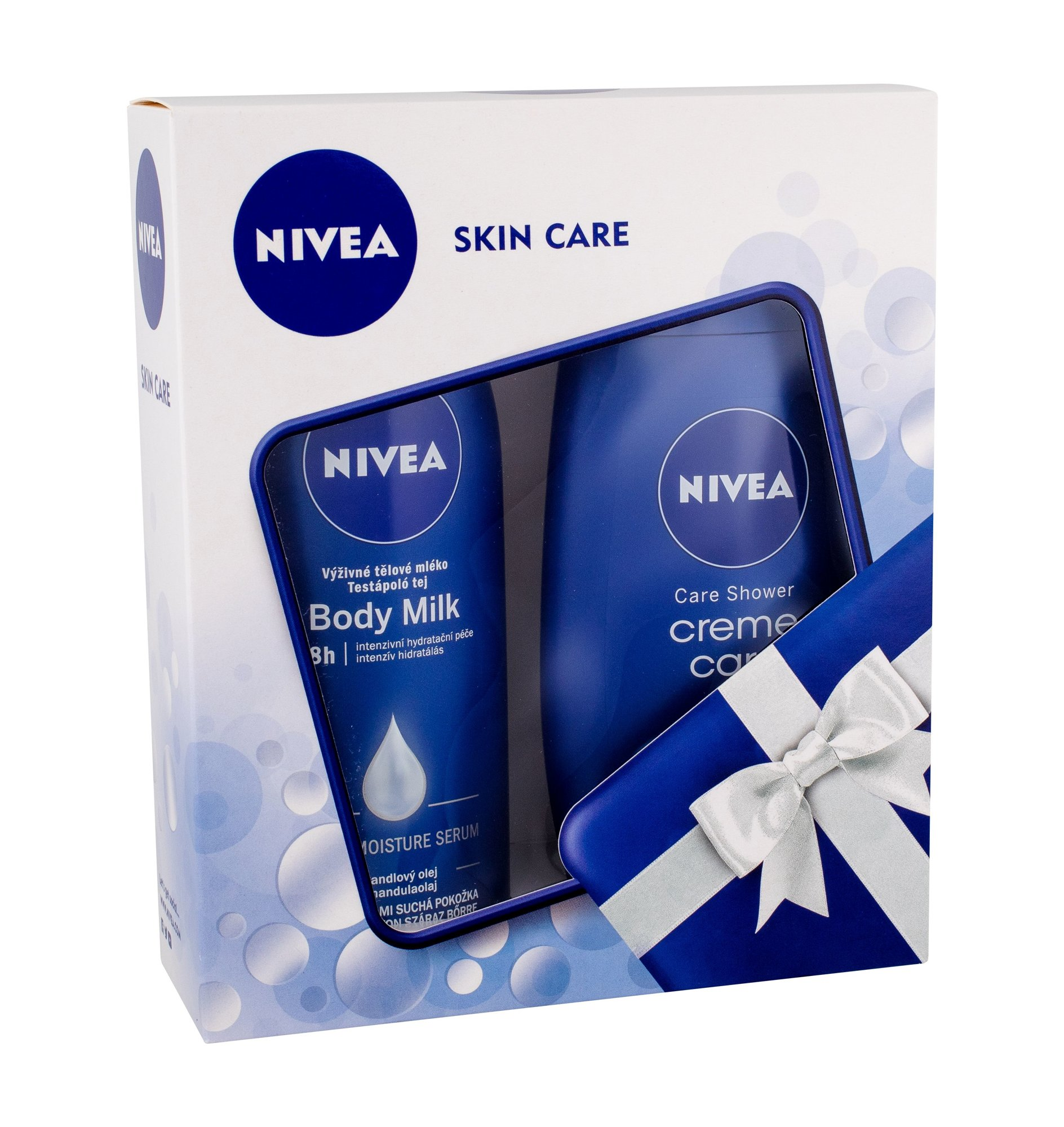 Nivea Creme Care Cosmetic 250ml