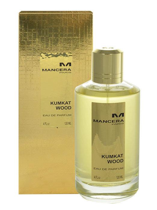 MANCERA Kumkat Wood EDP 60ml
