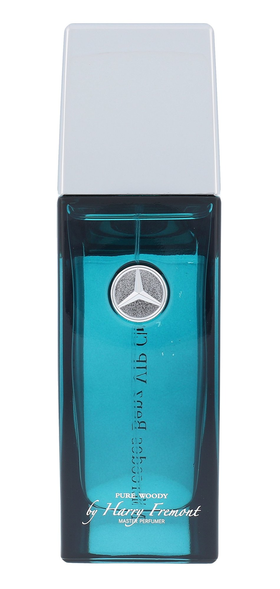 Mercedes-Benz Vip Club Pure Woody by Harry Fremont EDT 100ml
