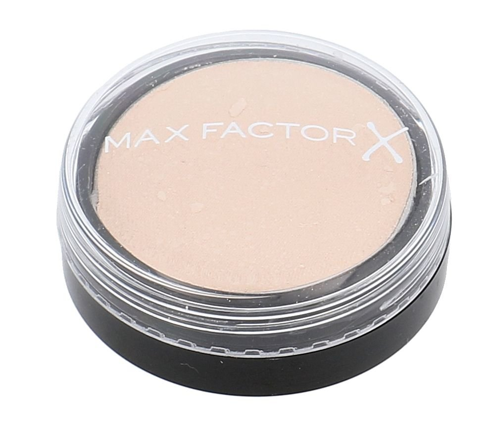 Max Factor Wild Shadow Pot Cosmetic 4ml 101 Pale Pebble