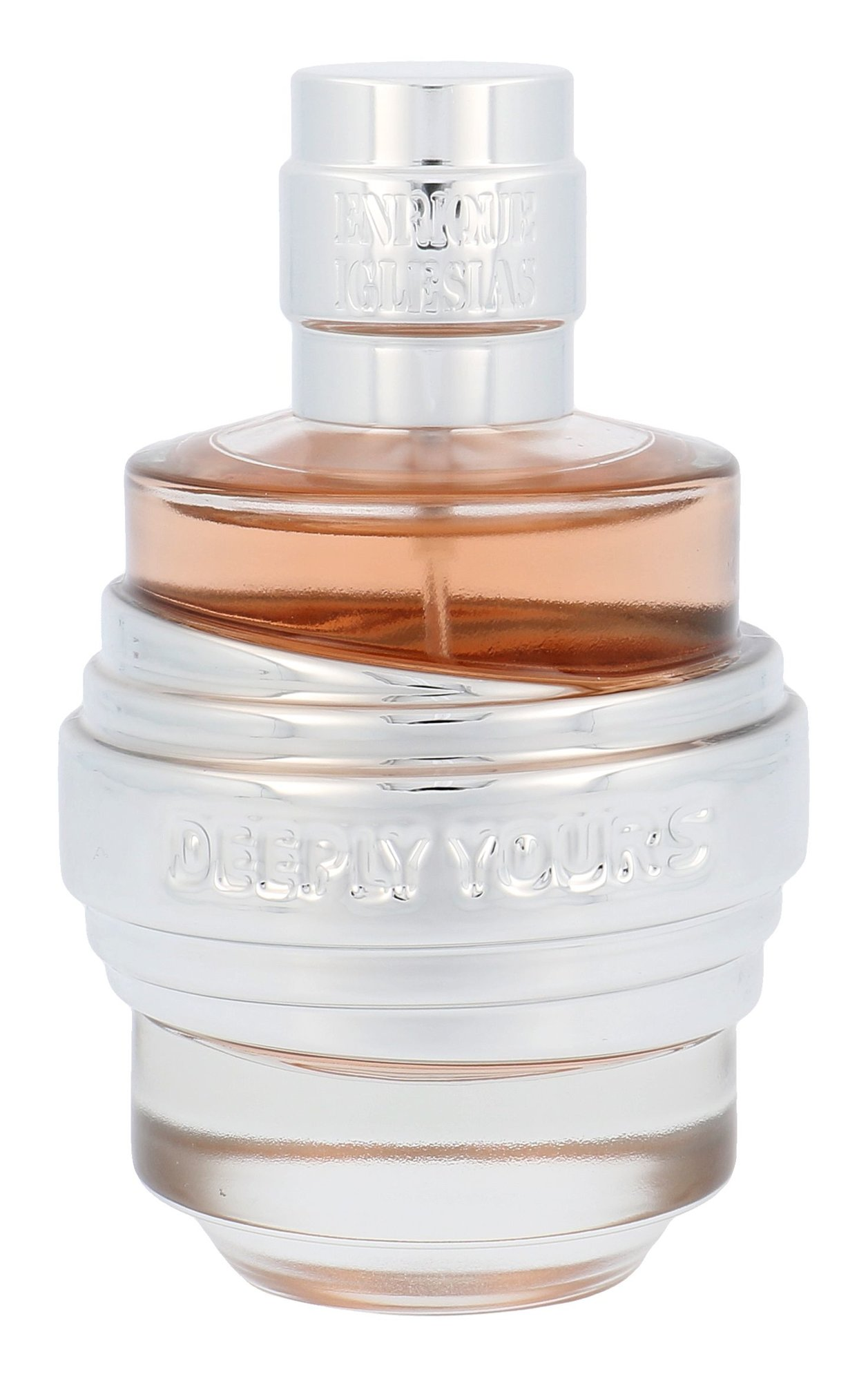 Enrique Iglesias Deeply Yours Woman EDT 60ml