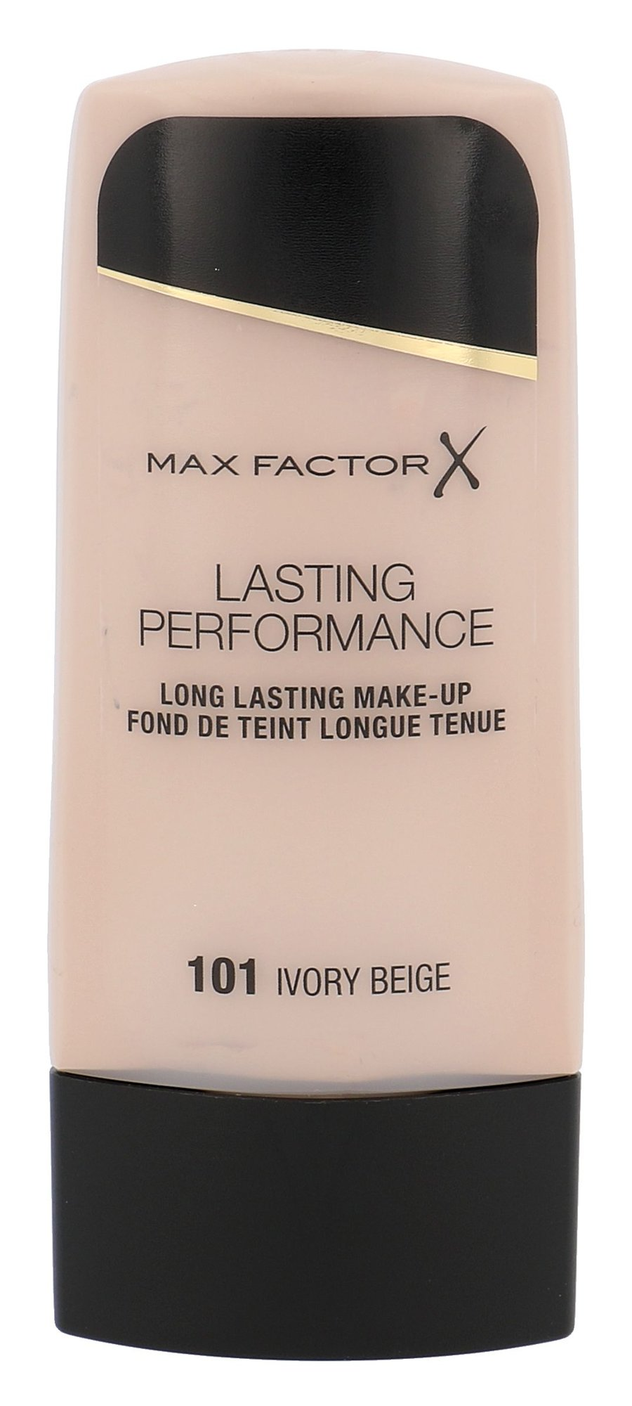 Max Factor Lasting Performance Make-Up Cosmetic 35ml 101 Ivory Beige