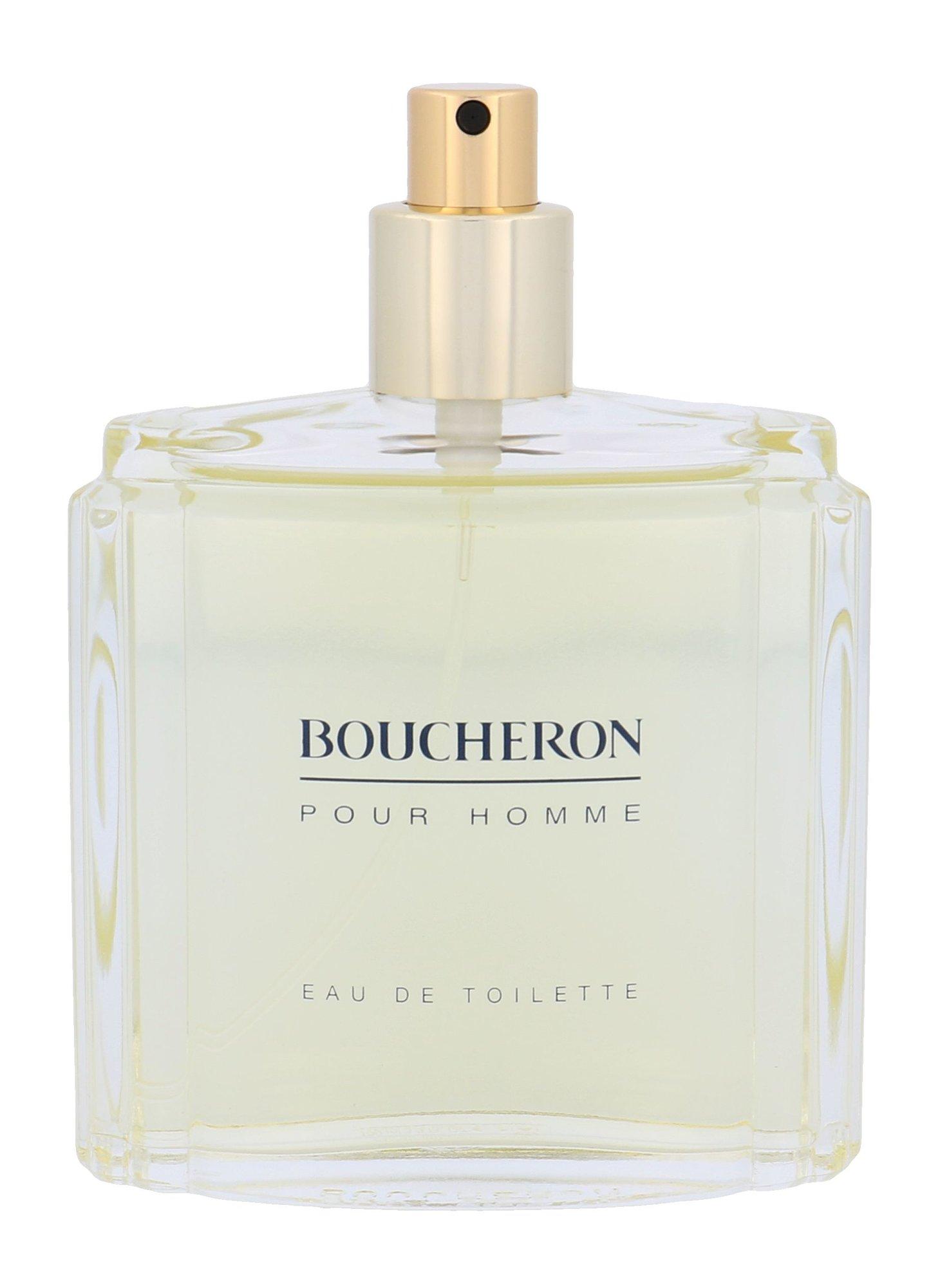 Boucheron Boucheron Pour Homme EDT 100ml