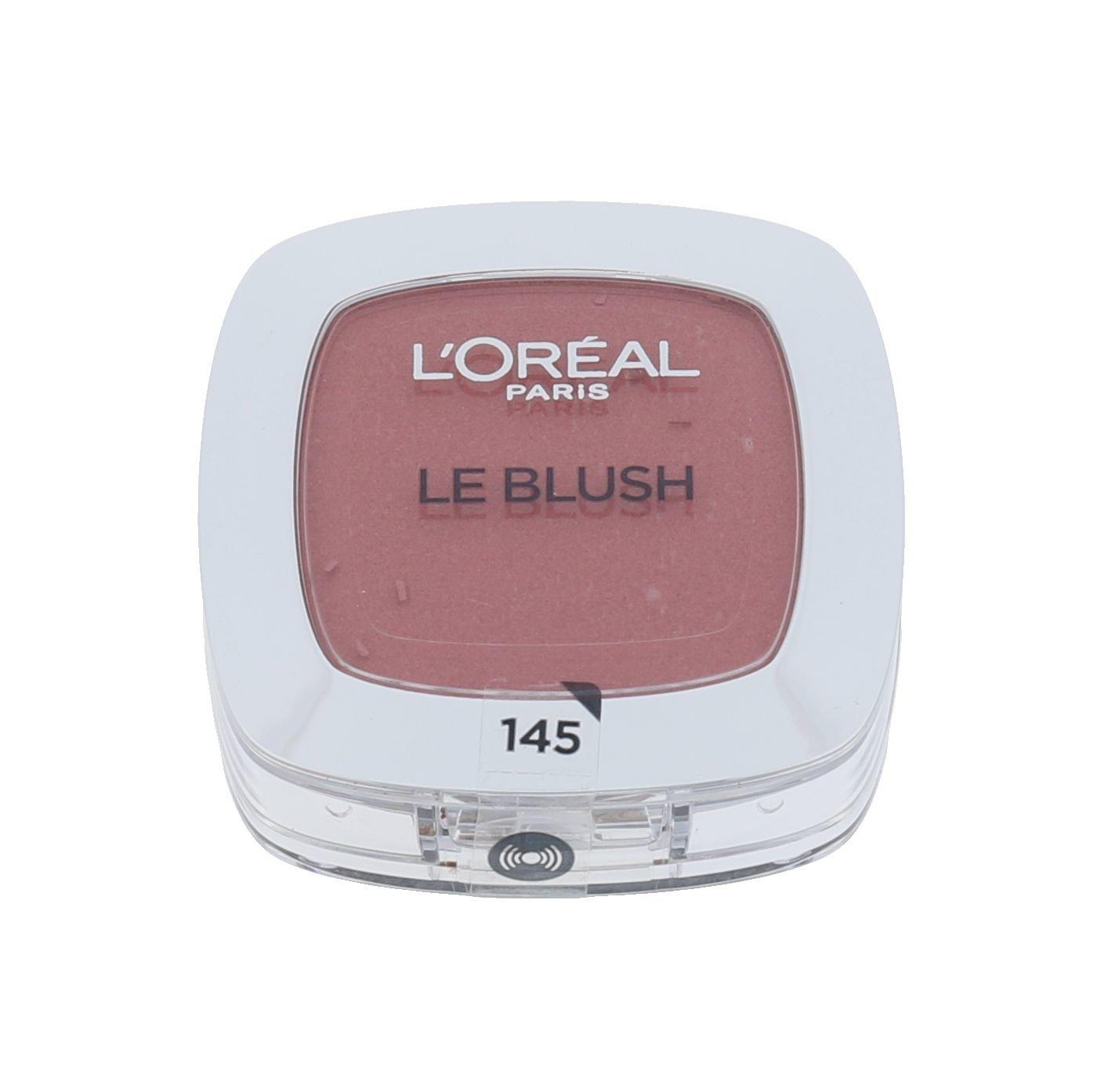 L´Oréal Paris Le Blush Cosmetic 5ml 145 Rosewood