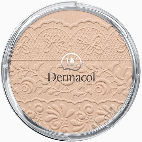 Dermacol Compact Powder Cosmetic 8ml 3