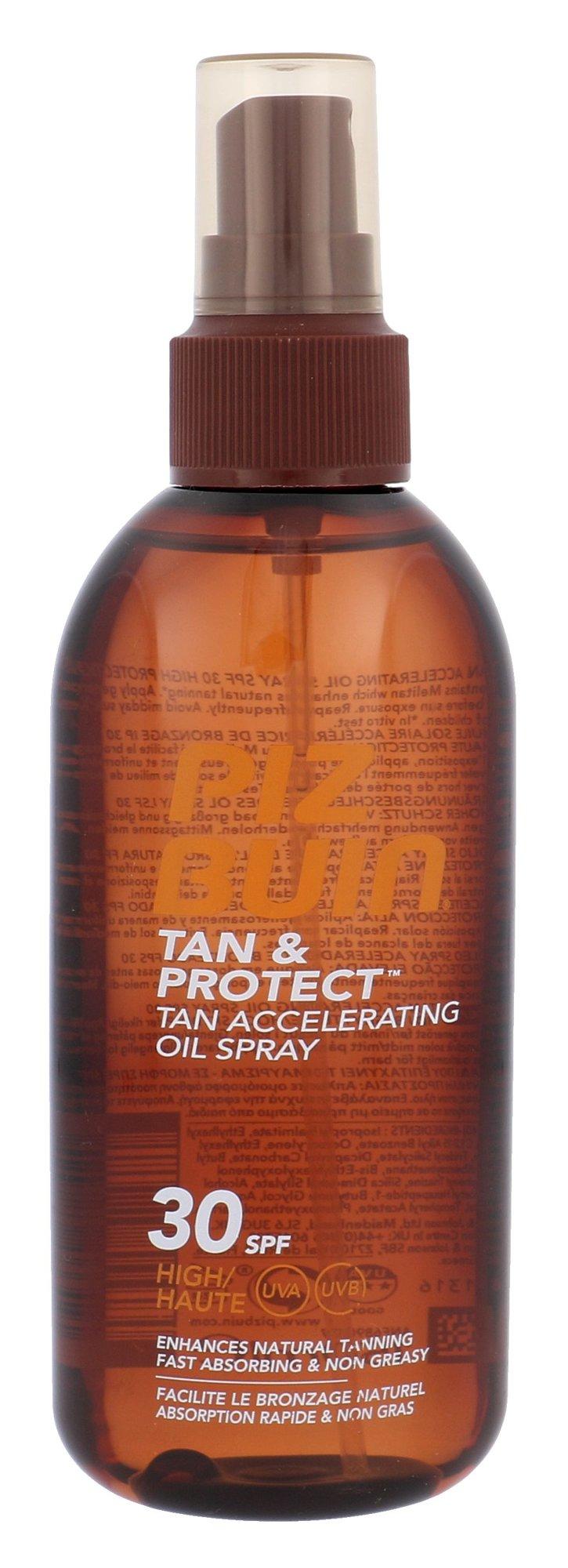 Apsaugai nuo saulės PIZ BUIN Tan & Protect