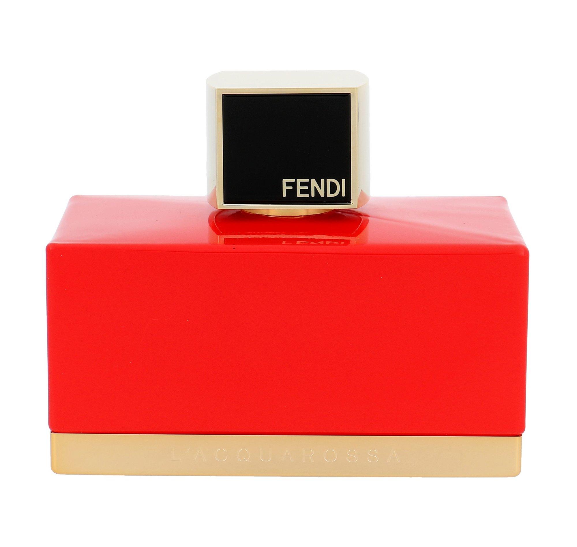 Fendi L´Acquarossa EDT 75ml