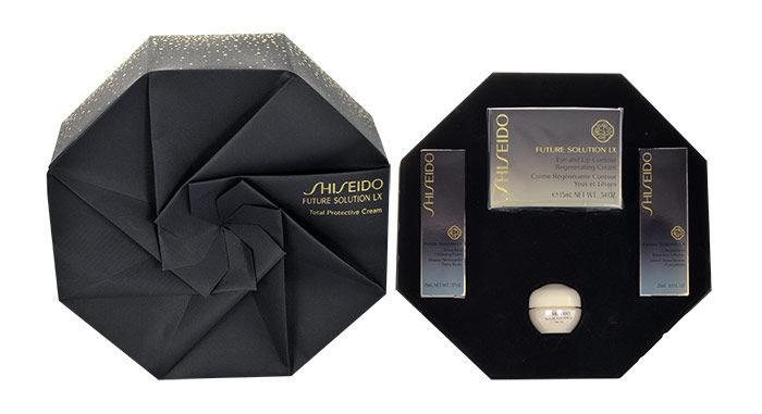 Shiseido Future Solution LX Cosmetic 15ml