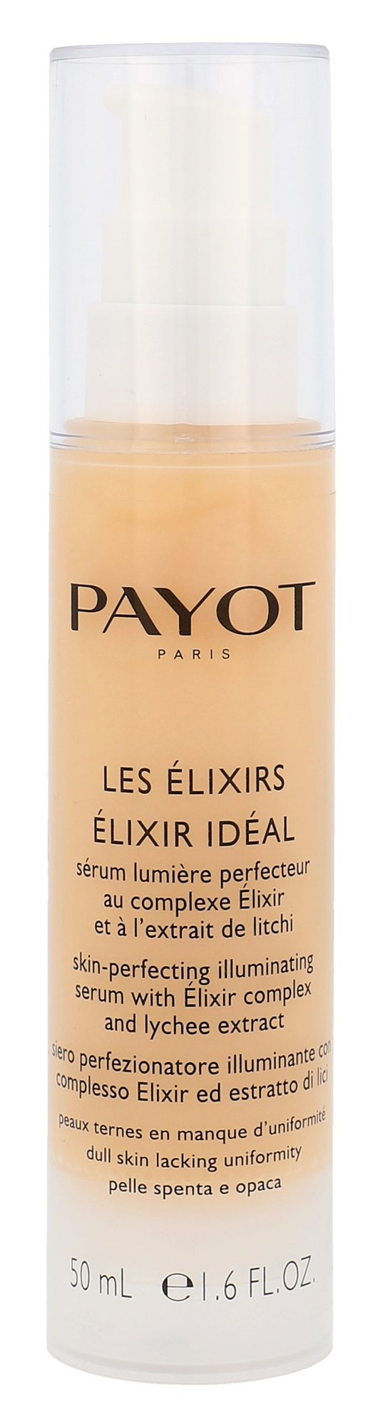 PAYOT Les Elixirs Cosmetic 50ml  Elixir Ideal