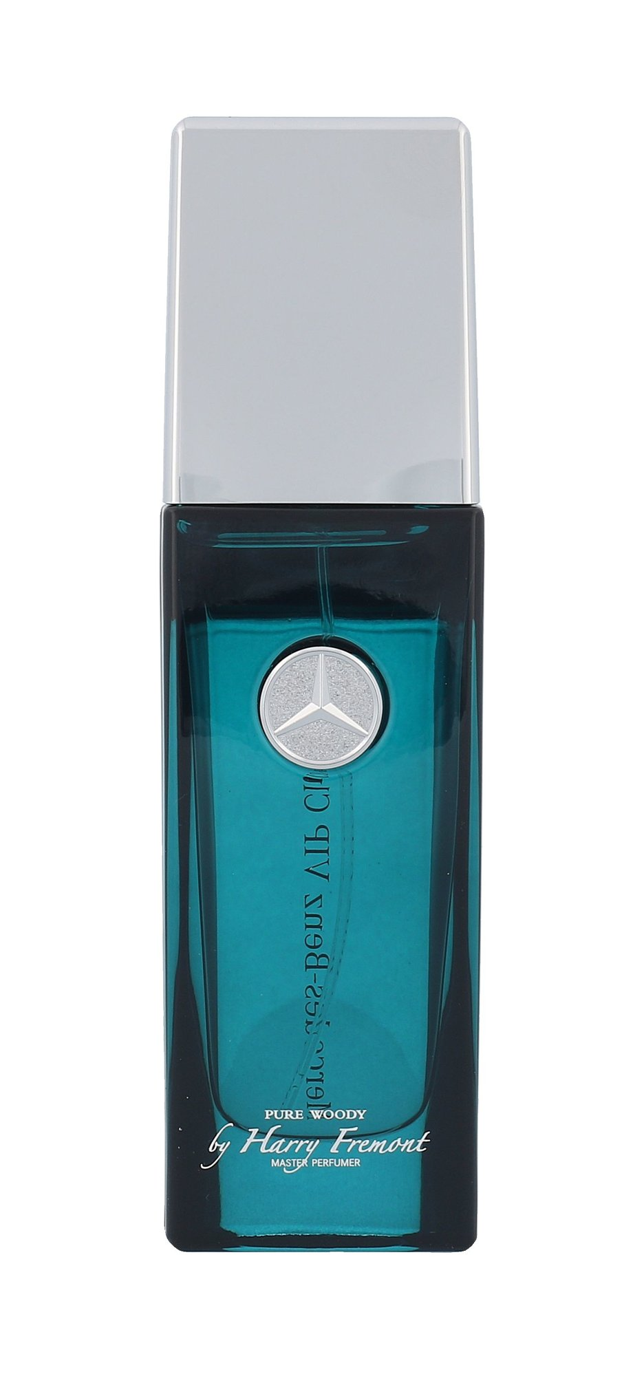 Mercedes-Benz Vip Club Pure Woody by Harry Fremont EDT 50ml