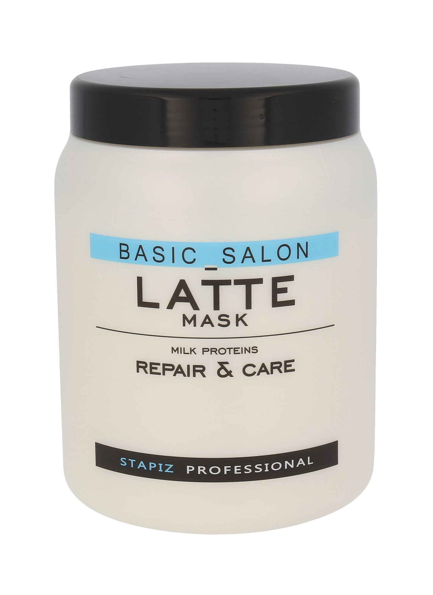 Stapiz Basic Salon Latte Mask Cosmetic 1000ml