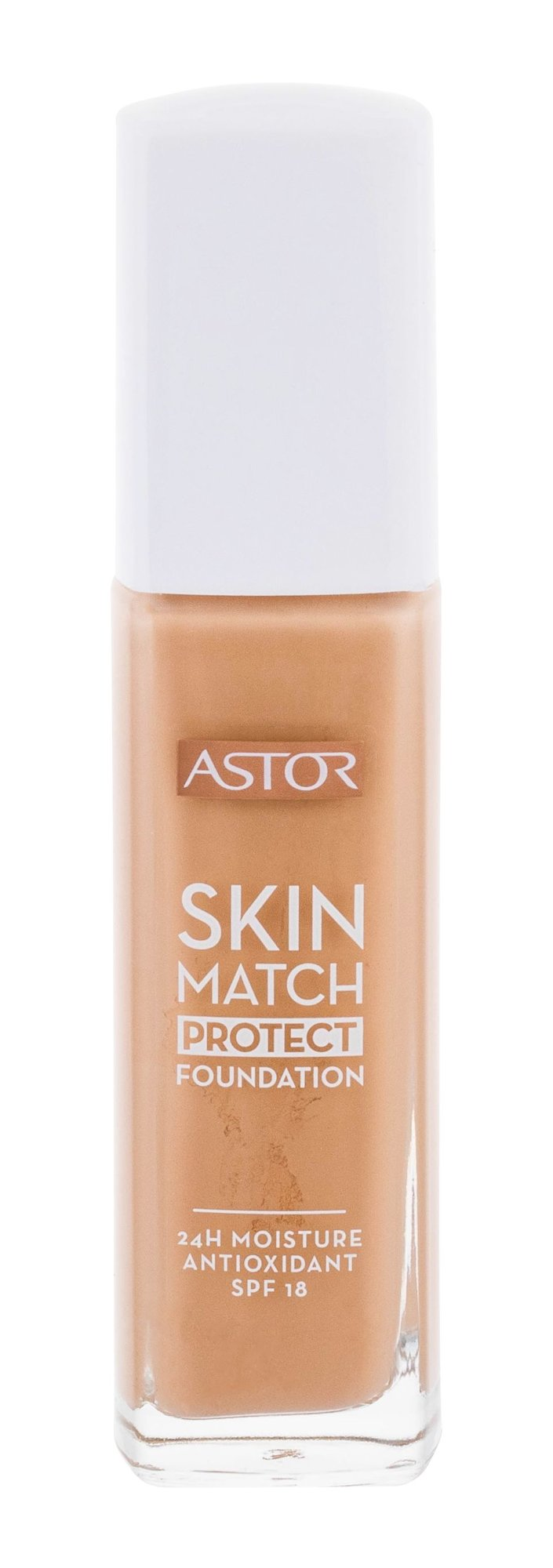 ASTOR Skin Match Protect Cosmetic 30ml 102 Golden Beige