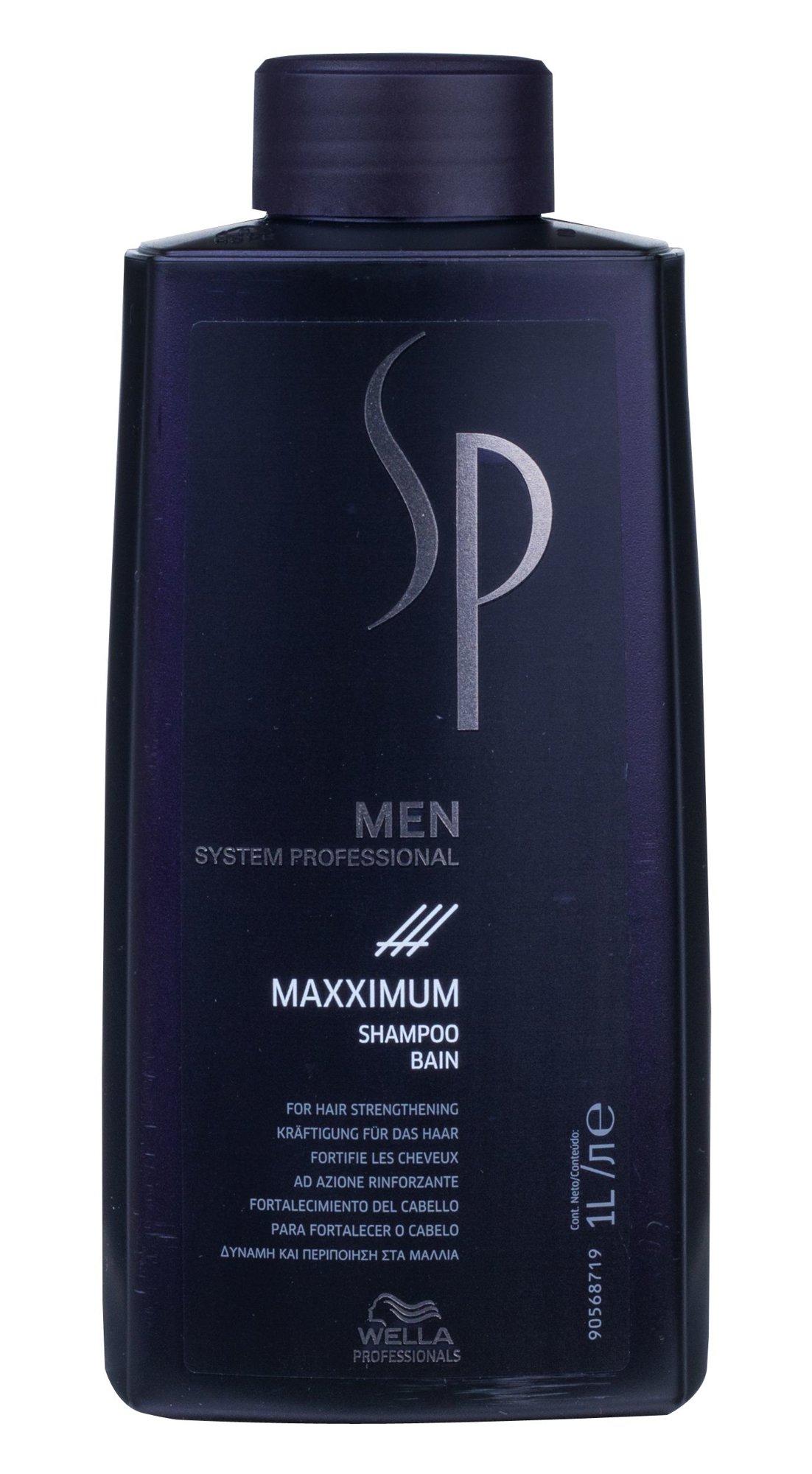Wella SP Men Cosmetic 1000ml
