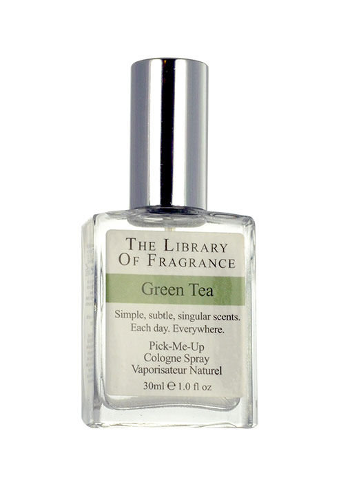 Demeter Green Tea Cologne 120ml