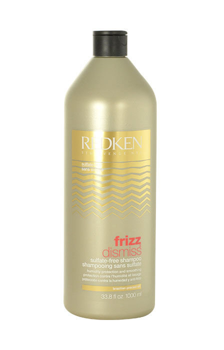 Redken Frizz Dismiss Cosmetic 1000ml