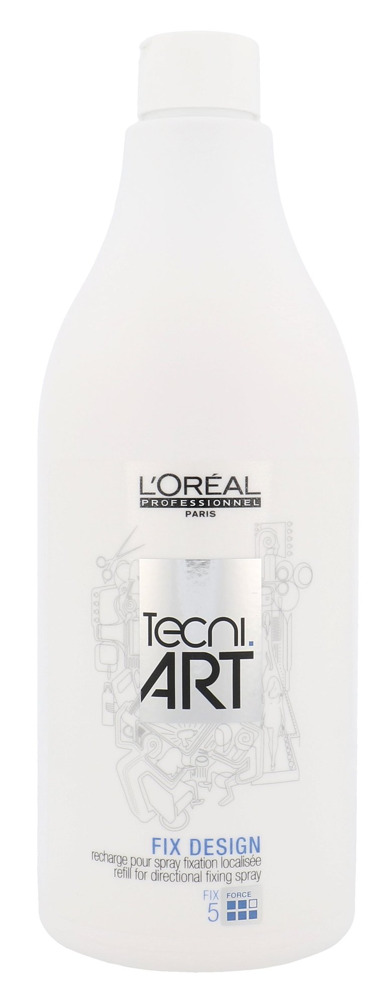 L´Oréal Professionnel Tecni.Art Cosmetic 750ml