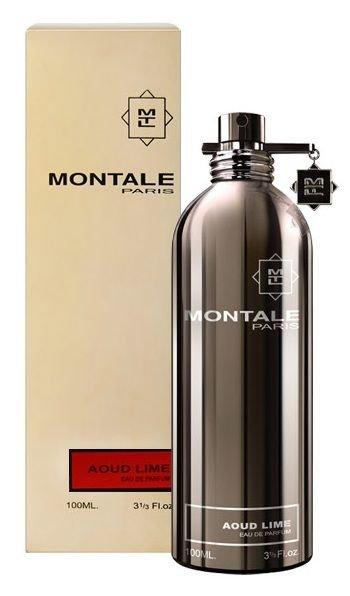 Montale Paris Aoud Lime EDP 20ml