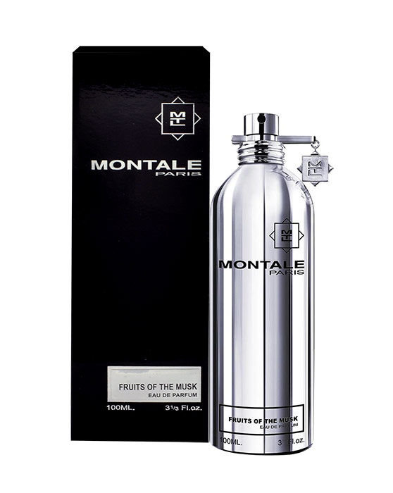 Montale Paris Fruits Of The Musk EDP 20ml