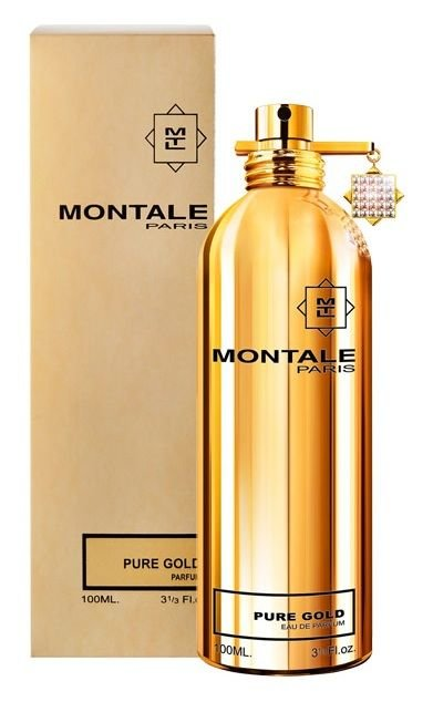 Montale Paris Pure Gold EDP 20ml
