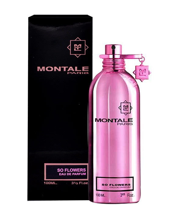 Montale Paris So Flowers EDP 20ml