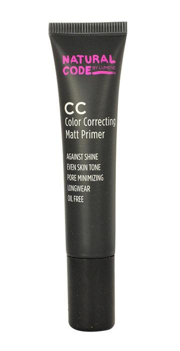 Lumene Natural Code Cosmetic 15ml