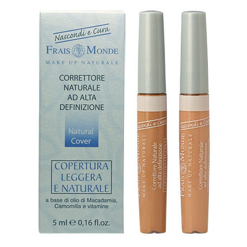 Frais Monde Make Up Naturale Cosmetic 5ml 01