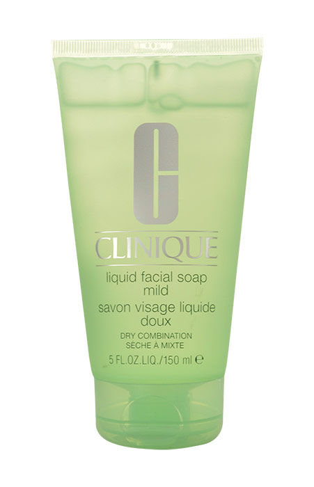 Clinique Liquid Facial Soap Mild Cosmetic 150ml