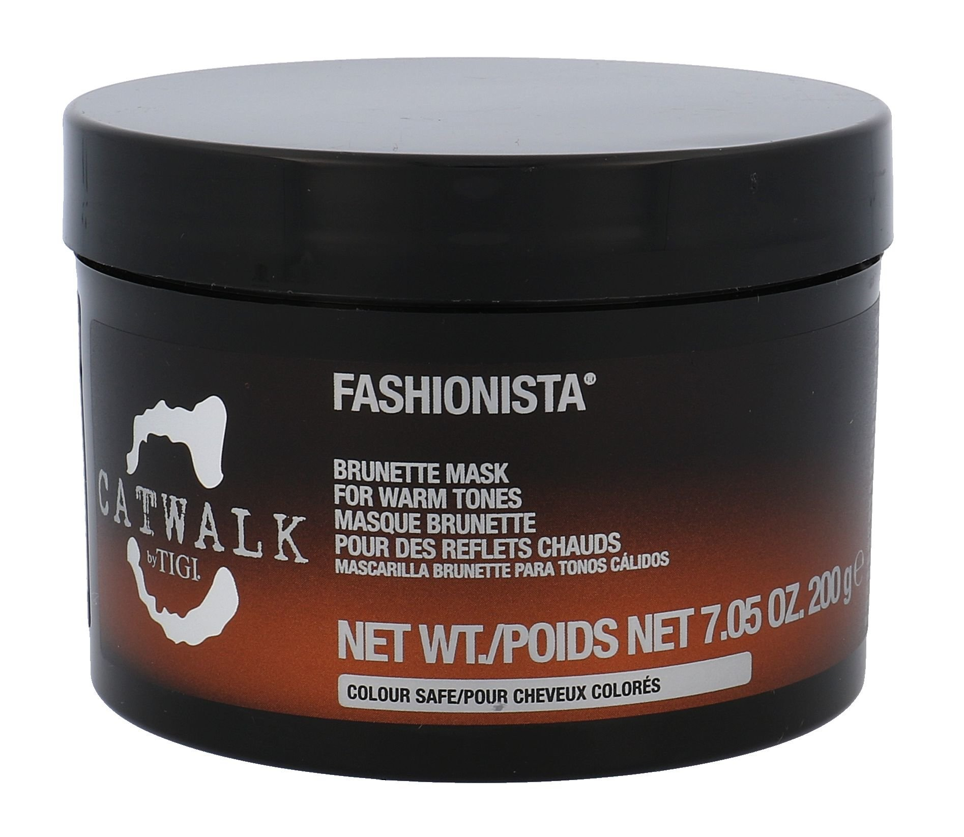 Tigi Catwalk Fashionista Cosmetic 200ml