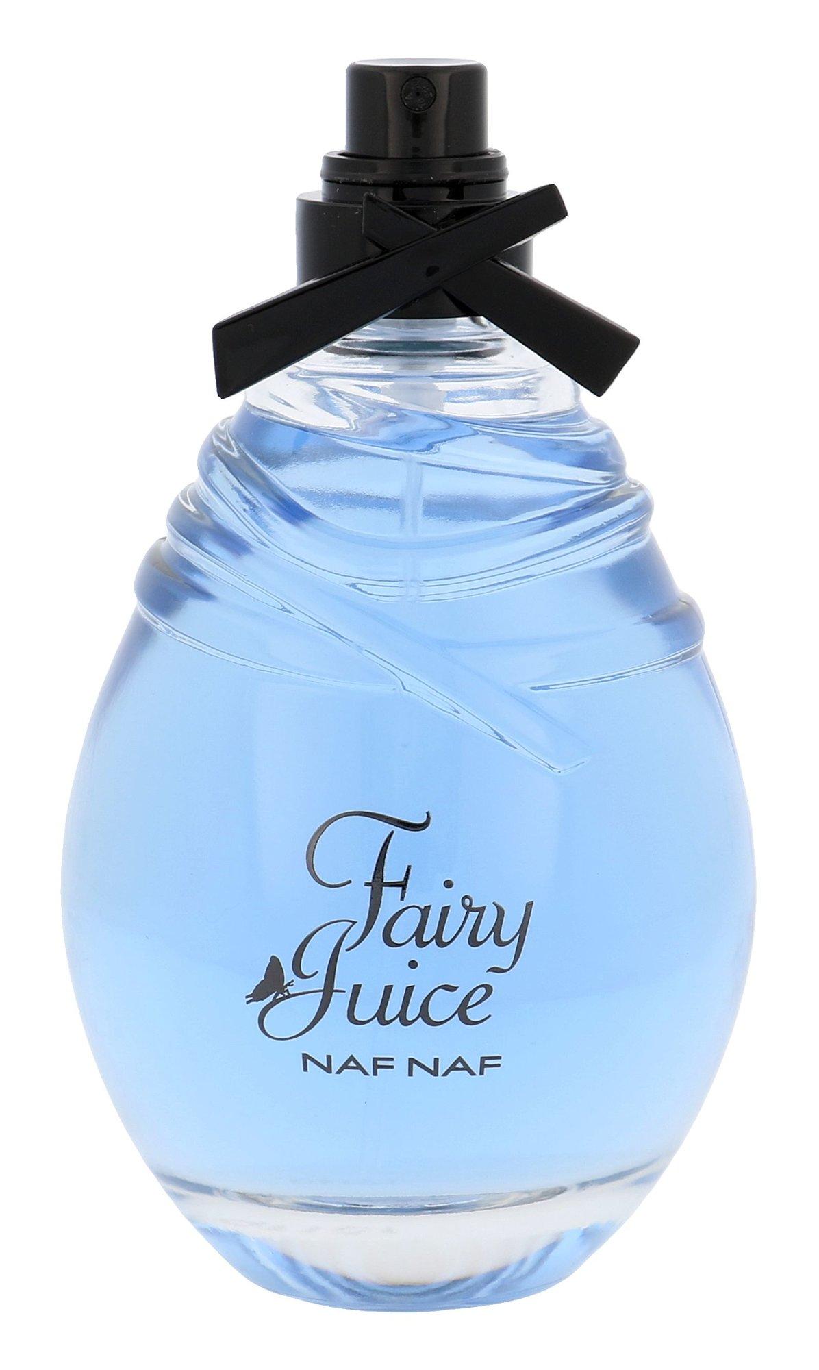NAFNAF Fairy Juice Blue EDT 100ml