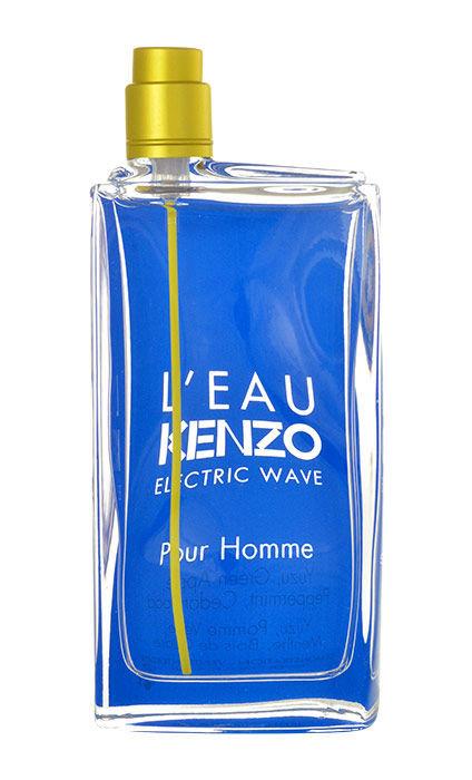 KENZO L´Eau Kenzo Pour Homme EDT 50ml  Electric Wave