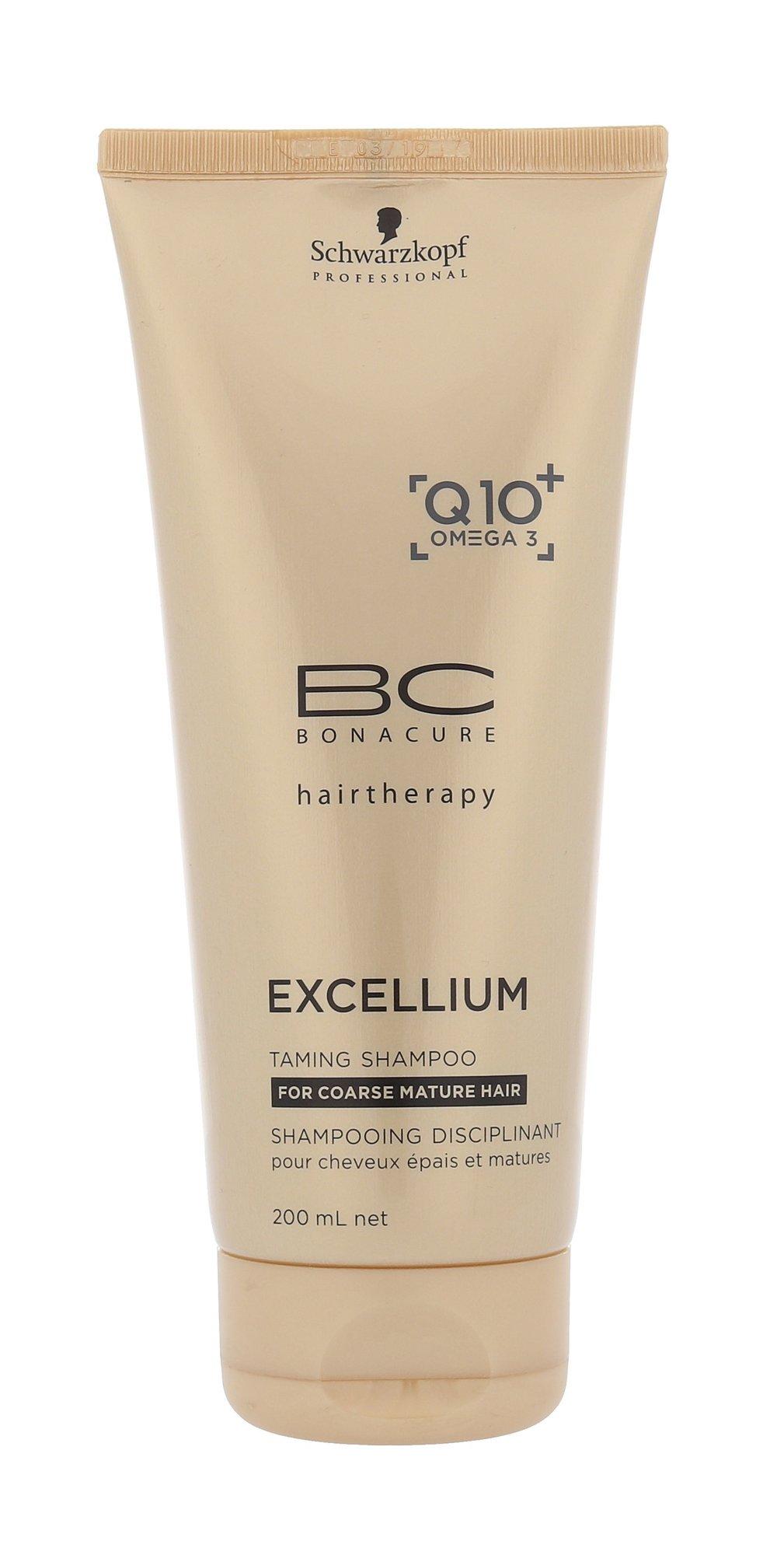 Schwarzkopf Professional BC Bonacure Excellium Cosmetic 200ml