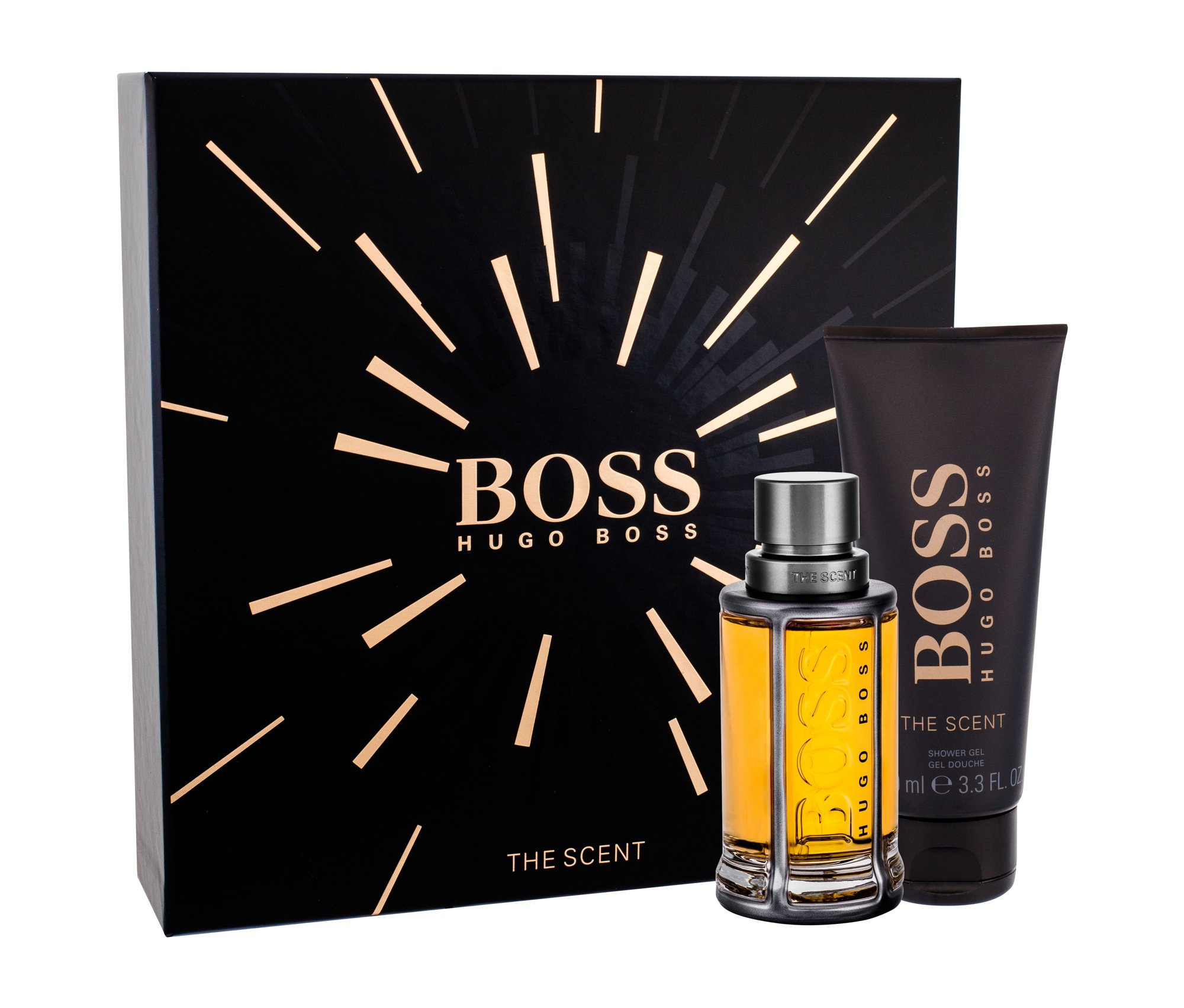 HUGO BOSS Boss The Scent EDT 50ml