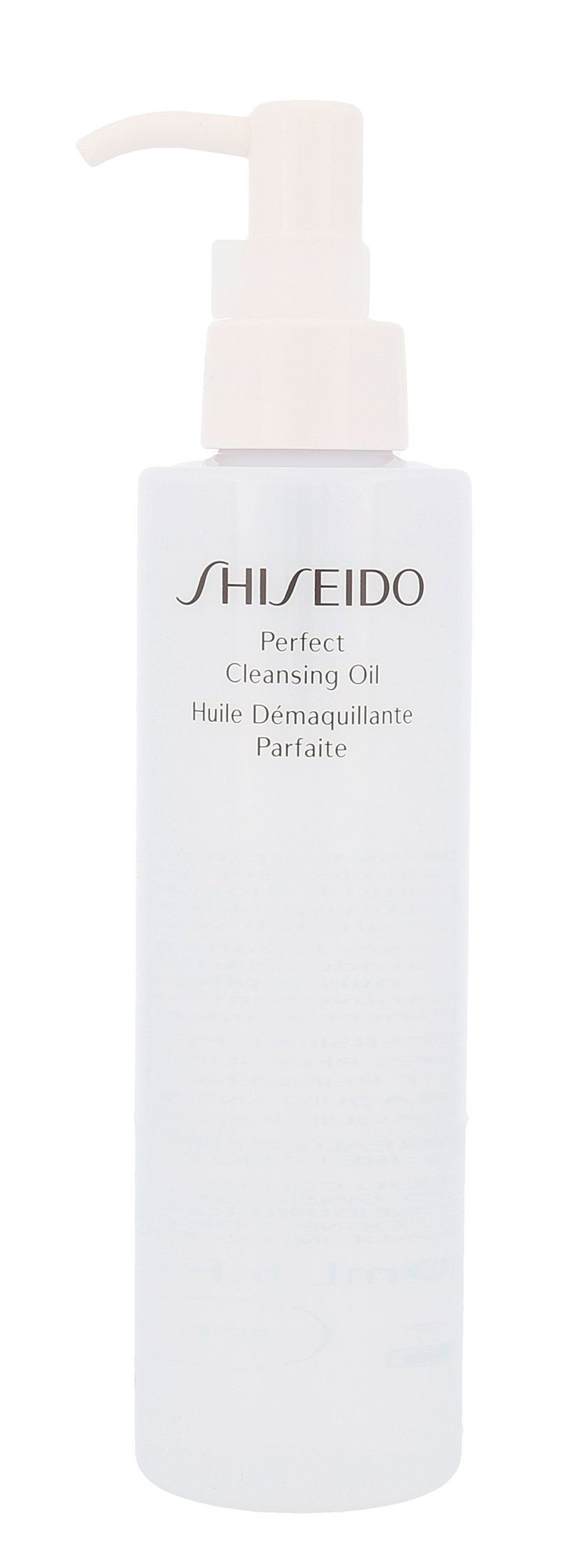 Shiseido Perfect Cleansing Oil Cosmetic 180ml