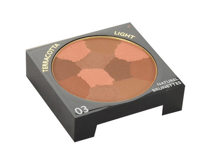 Guerlain Terracotta Cosmetic 5ml 02 Naturel Blondes 4 Seasons Bronzing Powder