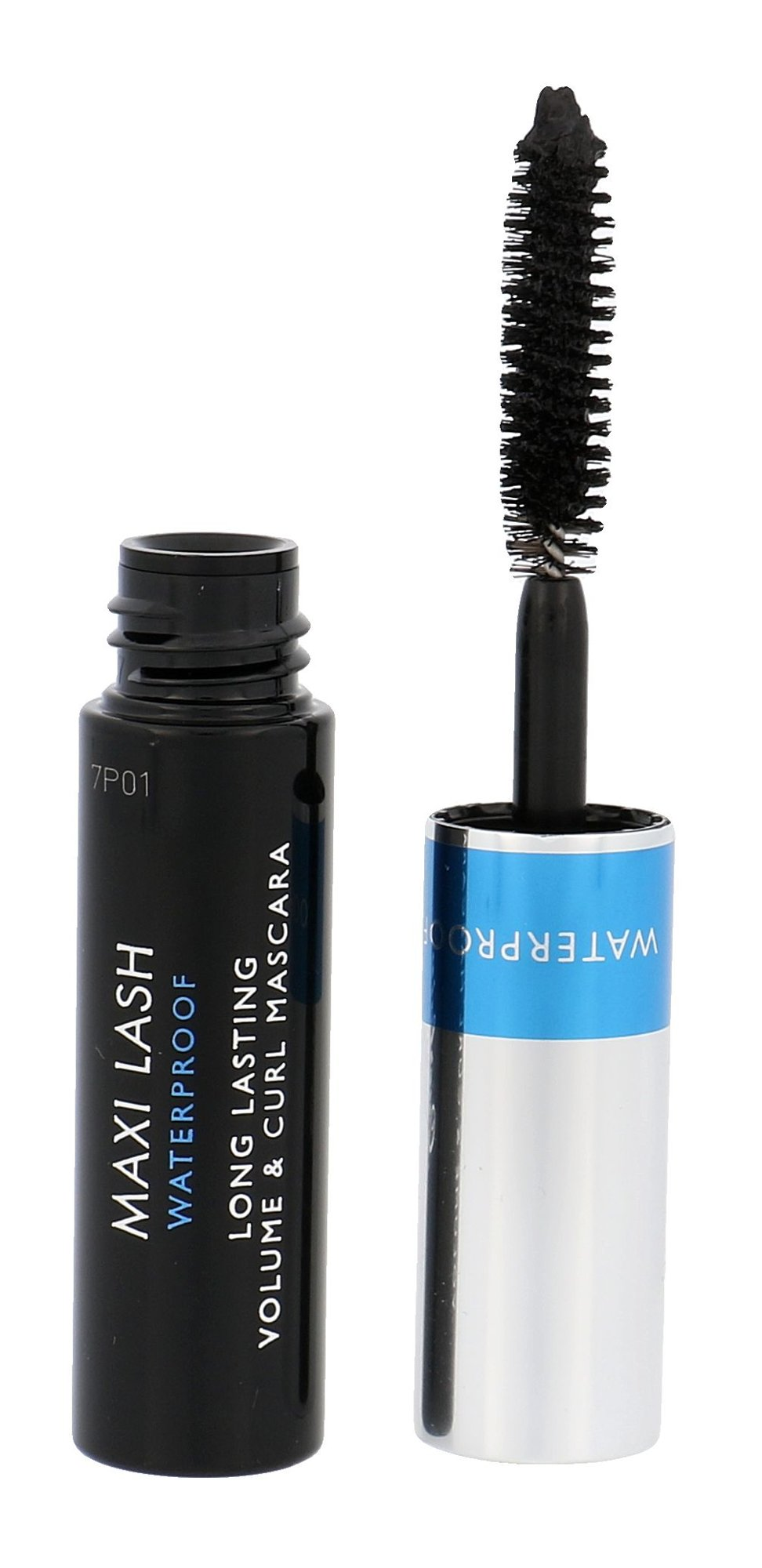 Guerlain Maxi Lash Cosmetic 4,5ml 01 Black Long Lasting Volume Curl