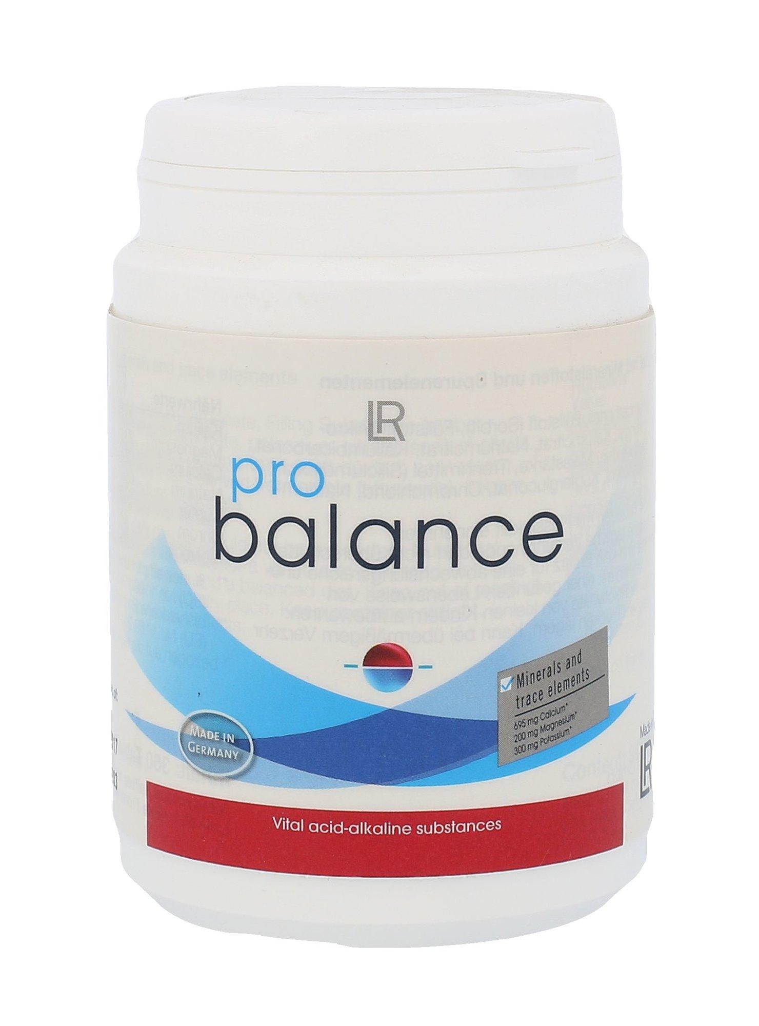 LR Pro Balance Cosmetic 252ml