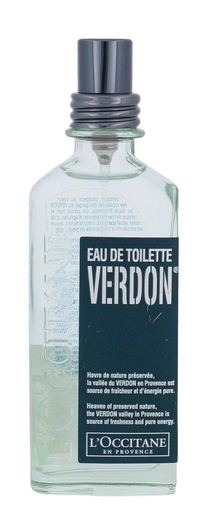 L´Occitane Verdon EDT 50ml