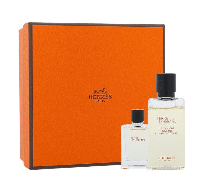 Hermes Terre D´Hermes EDT 5ml