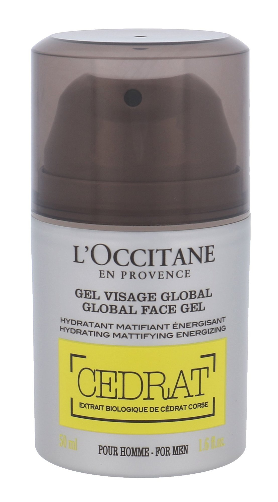 L´Occitane Cedrat Cosmetic 50ml