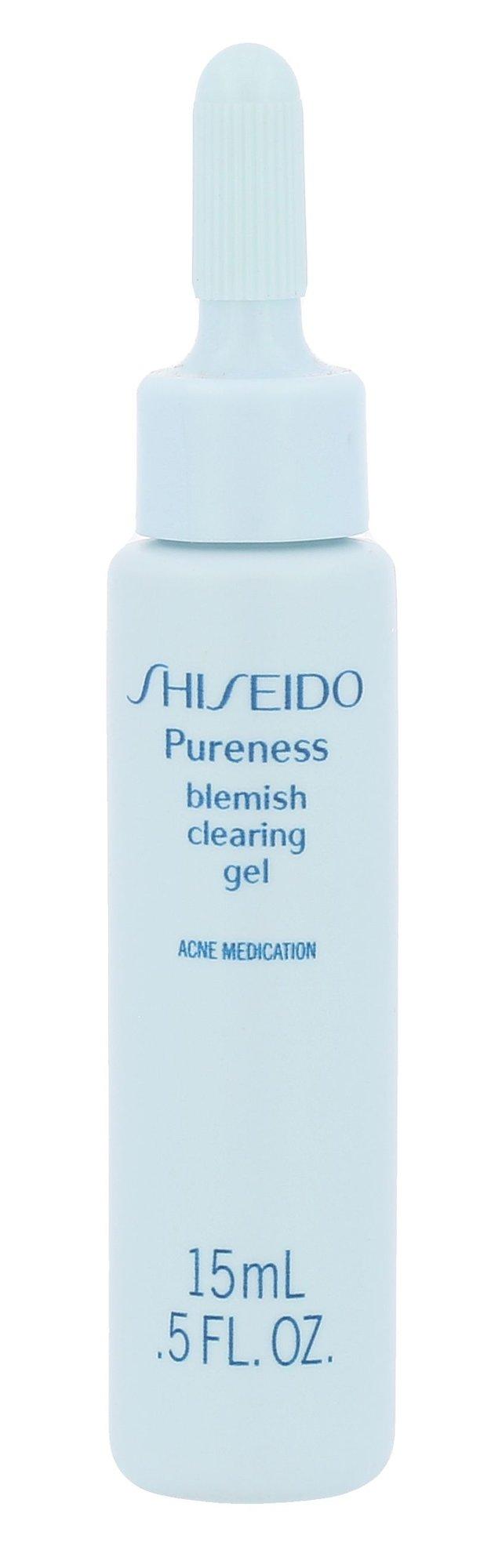 Shiseido Pureness Cosmetic 15ml
