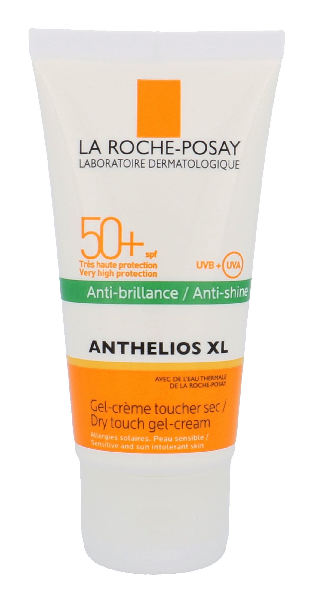 La Roche-Posay Anthelios XL Anti-Shine Dry Touch Gel-Cream SPF50 Cosmetic 50ml