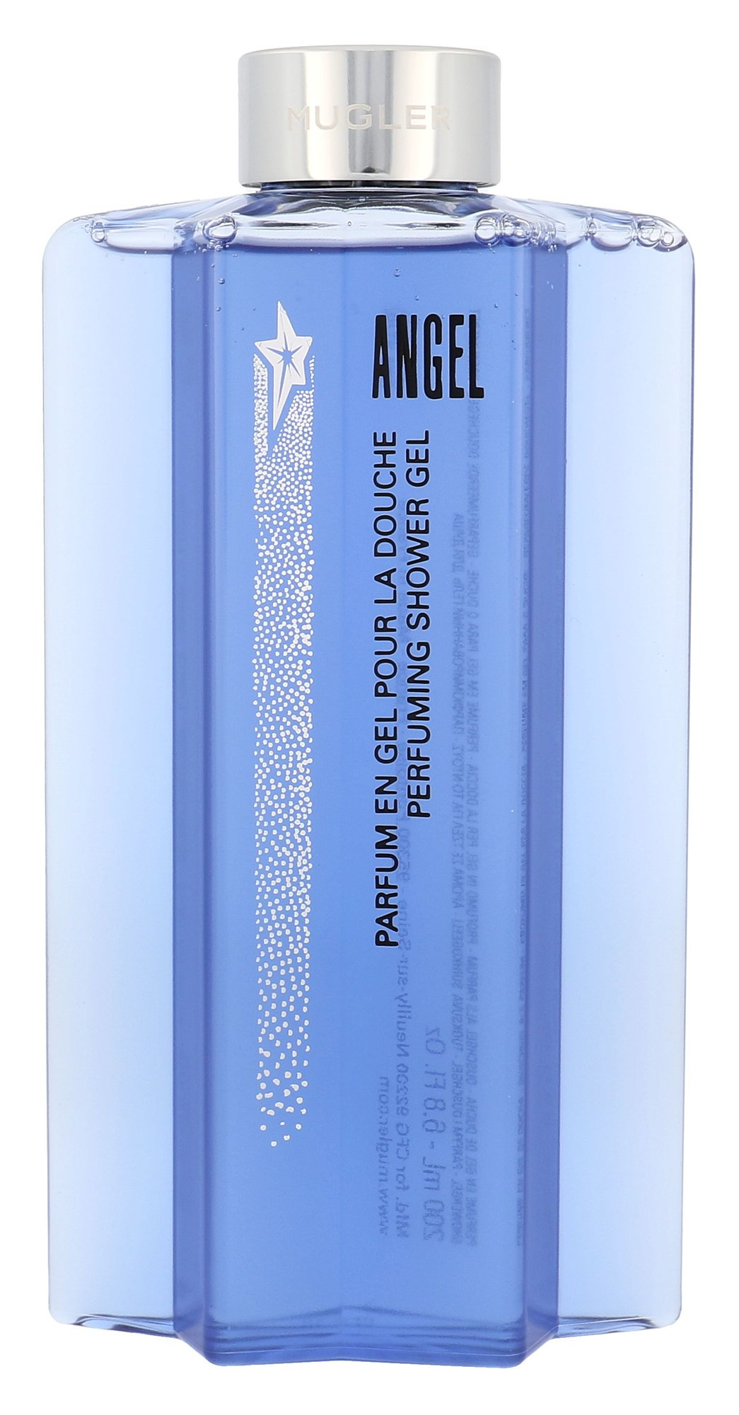 Thierry Mugler Angel Shower gel 200ml