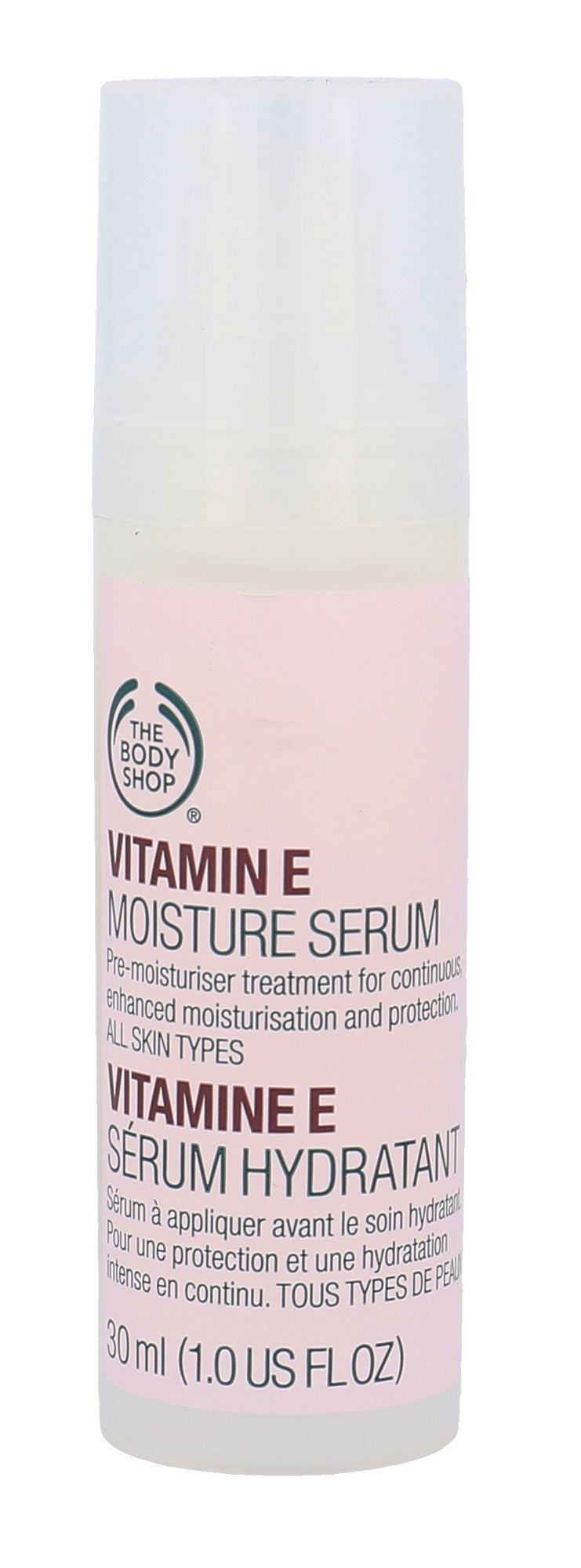 The Body Shop Vitamin E Cosmetic 30ml