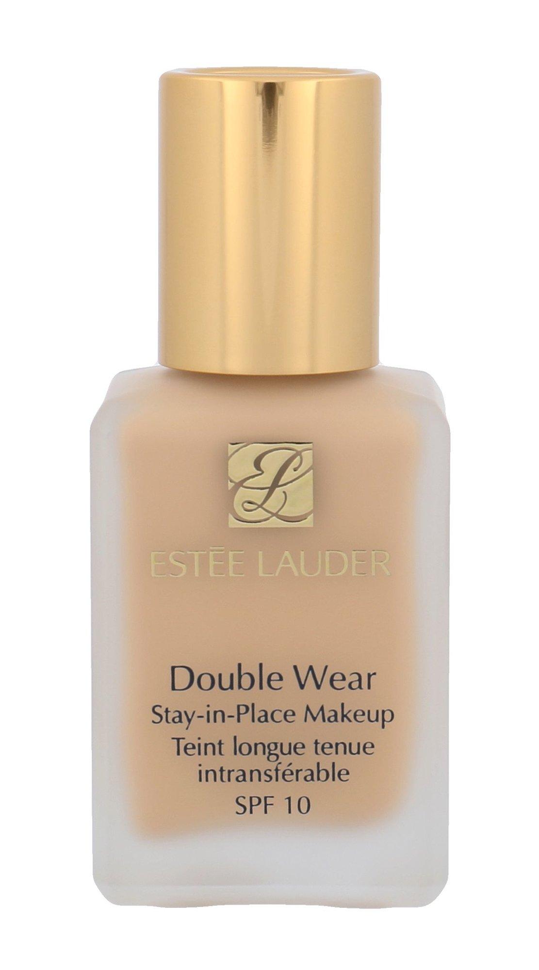 Estée Lauder Double Wear Cosmetic 30ml 1W1 Bone