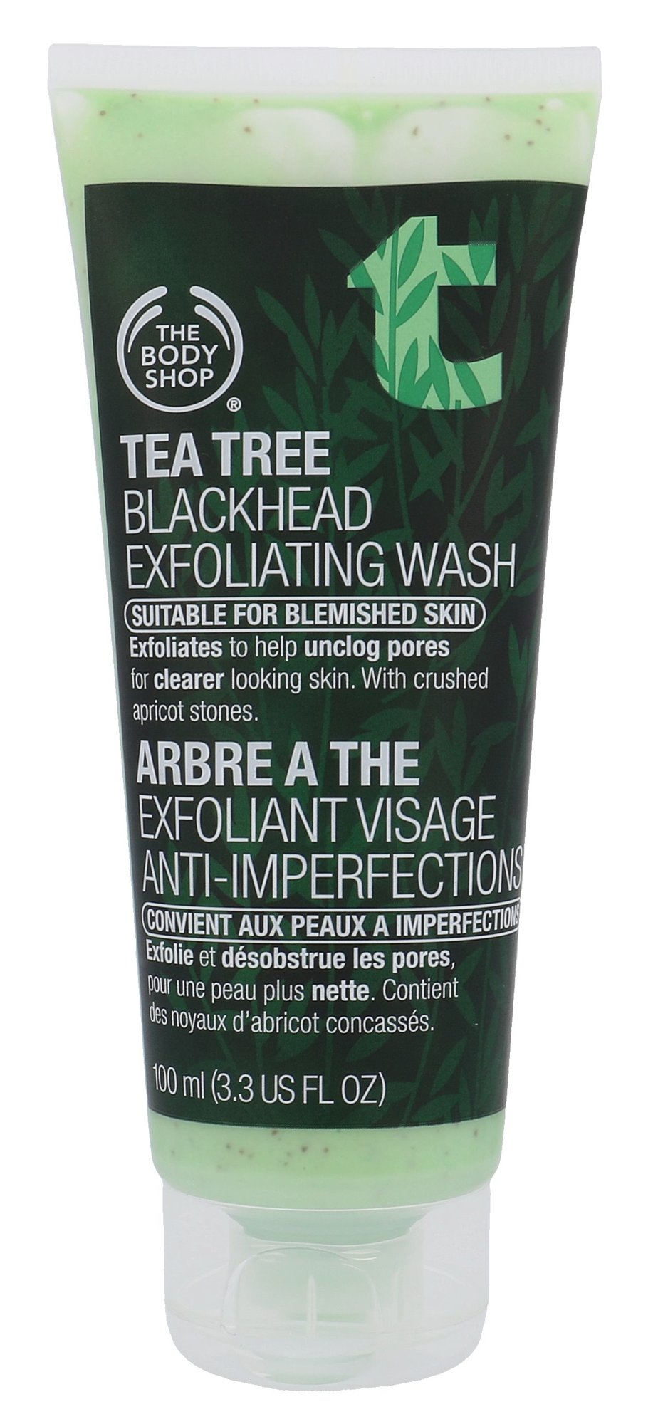 The Body Shop Tea Tree Cosmetic 100ml