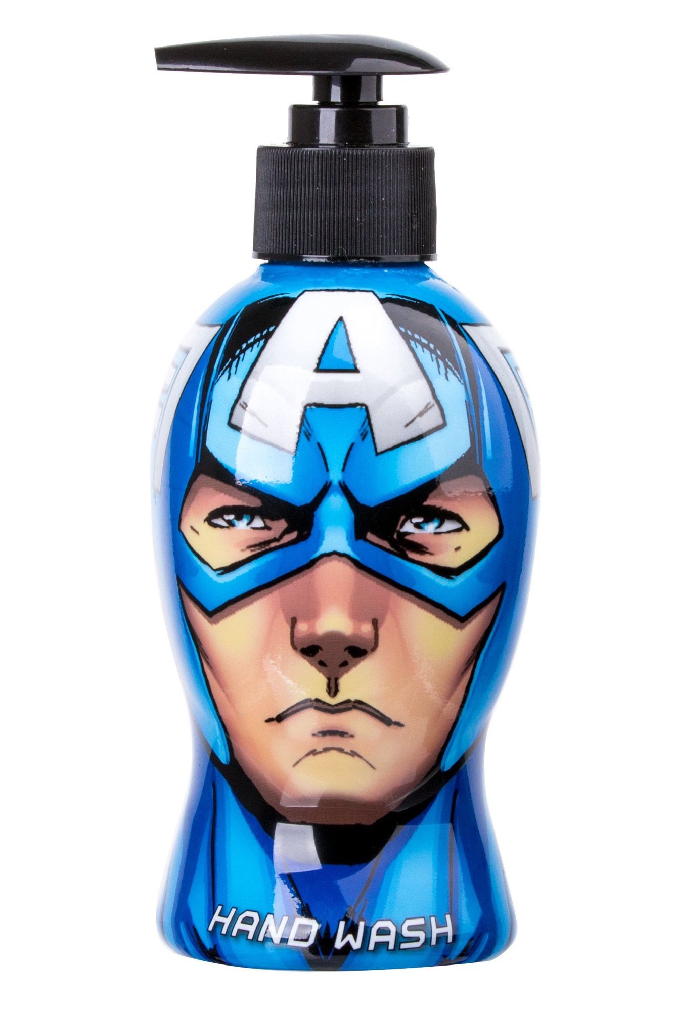 Marvel Avengers Captain America Hand Wash Cosmetic 300ml